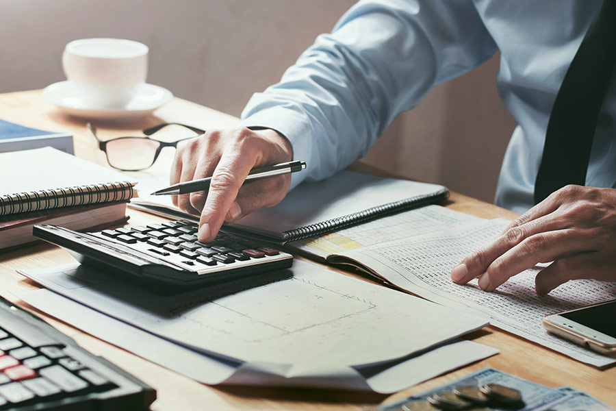 bookkeeping accounting
