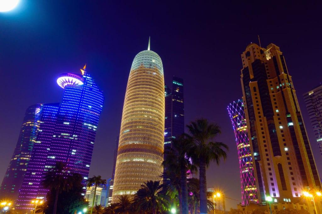 qatar legal services